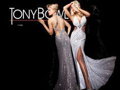 Tony Bowls Dress