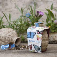 #funky #seedbom #seedbombs #gardening