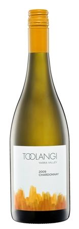 Tooolangi 2009 Chardonnay  WINEMAKING    Aged in French oak barriques for 11 months. Made at Yering Station.    FRUIT: Selectively hand-picked, low cropped (2.5 to 3 tonnes per acre), Yarra Valley fruit.     MADE AT: Yering Station   QUANTITY: 1,700 Dozen   ALCOHOL: 13.2%   CLOSURE: Screwcap