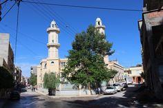 Mosquée cité 50 logements 34000 Bordj Bou Arréridj Algérie
