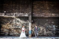Bruidsfotografie, Bruidsreportage, Oude fabriek, Koekbouw, Veghel, factory, wedding, shoot, industrial, urban