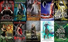 Jackie's Bookbytes My 2014 Best Book Covers