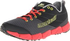 Montrail Womens Fluidflex II Running ShoeGrillChartreuse10 M US >>> More info could be found at the image url.(This is an Amazon affiliate link and I receive a commission for the sales)