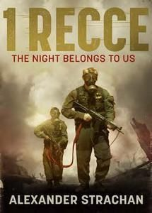 Buy 1 Recce: The Night Belongs to Us by Alexander Strachan and Read this Book on Kobo's Free Apps. Discover Kobo's Vast Collection of Ebooks and Audiobooks Today - Over 4 Million Titles! South African Air Force, Special Air Service, Military Awards, Skin Paint, Army Day, Military Special Forces, Forever Book, Military Training, Defence Force