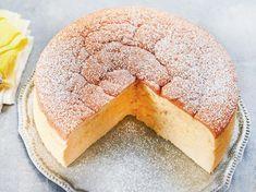 Low Carb-Käsekuchen - das Rezept ohne Boden und Zucker | LECKER