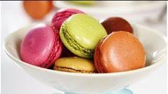 Vařte S Majklem - YouTube French Macarons Recipe, Macaron Recipe, Oreo Cupcakes, Cupcake Cakes, Hungarian Cake, Christmas Cookies, Food Videos, Sweet Recipes, Sweet Tooth