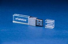USB Flash Drive: model FS-104