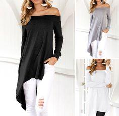 b3607163489 Top Blouse-Tunic. Burgundy Shirt WomensBlack ...