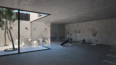 patio ingles sotano - Buscar con Google