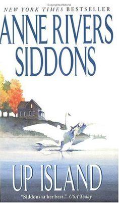 Up Island, Anne Rivers Siddons