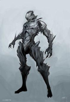 Alex Mercer (Armor) - Prototype