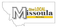 Mark your calendar for May 6, 2014... MFBN is proud to participate in Give LOCAL Missoula, a 24 hour online giving event for charities. We would love your support on May 6th! http://givelocalmissoula.org/#npo/montana-food-bank-network