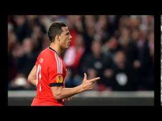 Benfica 1 - 0 Arouca