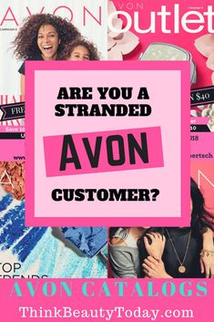 AVON Catalog 2020 - Can Avon be ordered online? Hurry, new sales for current Avon catalog campaign ends Brochure Online, Avon Brochure, Avon Catalog, Catalog Online, Chi Hair Products, Avon Products, Catalog Shopping, Avon True, Avon Online