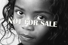 A survivors connection between child sexual abuse and sex trafficking.