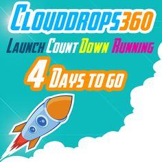 4 Days to GO!!!