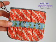 wallet pattern | Pattern Pile