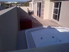 We do Jacuzzi installations with circulation pump, blower pump (bubbles) and heater systems. We also do repairs of existing systems. Jacuzzi, Plumbing, Bubbles, Bathtub, Construction, Classic, Outdoor Decor, Pump, Tiling