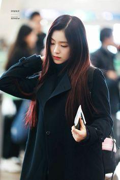 Red Velvet - Irene #kpop