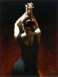 Flamenco para siempre!