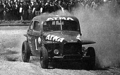 Dante Emiliozzi  ´60 Ford Vintage Racing, Alfa Romeo, Cars And Motorcycles, Antique Cars, Monster Trucks, Ford, Vehicles, 1950s, Brazil
