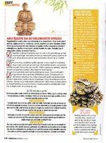 COSMOPOLITAN..NAJZDRAVIJE MESTO ZA ZIVOT-feng shui saveti  http://fengshuisrbija.com/linkovi/press_cosmo.php