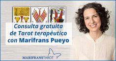 """La consulta gratuita de Tarot terapéutico con Marifrans Pueyo es para José: """"¿Por qué tengo tanta desconfianza en mí mismo, de lo que hago, etc?... http://marifranstarot.com/consulta-gratuita-de-tarot-terapeutico-con-marifrans-pueyo-66/ #tarot #evolutivo #terapeutico #consultaTarot #crecimientopersonal #coaching #TarotGratis #Gratis #tarotholistico #conciencia #conciencia #holístico #marifrans #ConsultaGratuita #transpersonal #coaching"""