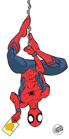 Post-it: . Marvel Vs, Marvel Dc Comics, Marvel Heroes, Captain Marvel, Spiderman Art, Amazing Spiderman, Spiderman Tattoo, Spiderman Drawing, Marvel Tattoos