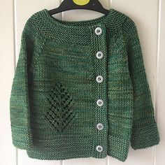 Ravelry: Gertie123's Old Growth