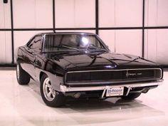 Autos Clásicos Americanos (muscle cars) - Taringa!