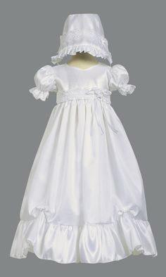 Tinytux have a great selection of girls baptism dresses, girls sailor dresses,girls communion gowns etc.