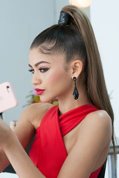 Fashion By Zendaya Beauty | #MichaelLouis - www.MichaelLouis.com