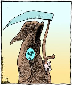 Strange Brew Cartoon for Sep/18/2012