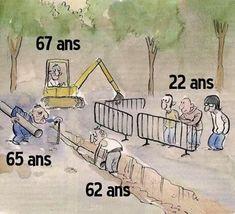 Malheureusement c'est un peu vrai de nos jours : #blague #humour #blagues