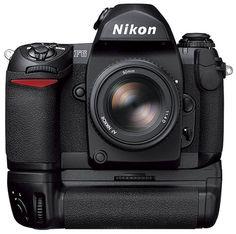 The Nikon F6 - OHHH <3