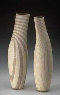 David Roberts  #ceramics #pottery