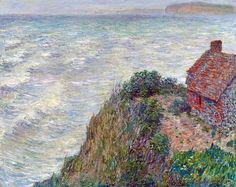 Claude Monet : Photo
