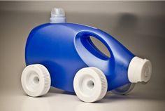 Wastewagen - Police Car aquapotabile.com
