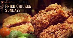 FriedChickenSundays at Revival Bar & Kitchen | Berkeley, Farm to Table #sustainable
