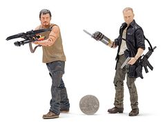 walking dead collectables | Walking Dead Action Figures