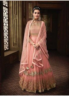 a4fa320f1a Glossy Majesty series Designer Heavy Embroidered Traditional Occasionally  Fashion Party Wear Floor Length Anarkali Indian Bride Wedding Dress Singles  ...