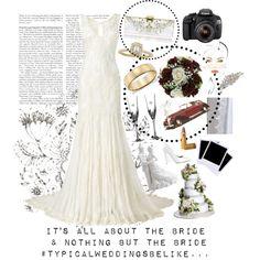 """Weddings be like"" by tahminarasiddik on Polyvore"