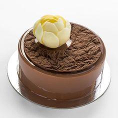 """Торт """"Berry tale"""" по рецепту Екатерины Жебрак А о его богатом внутреннем мире…"""