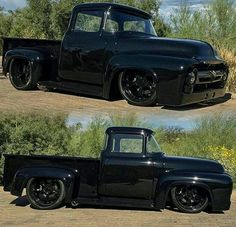F-100 FORD...