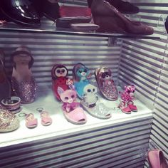 Zapatos y #peluches #pelucheando