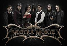 Nostra Morte (symphonic metal)