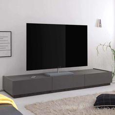 TV Board in Anthrazit 3 Schubladen Jetzt bestellen unter: https://moebel.ladendirekt.de/wohnzimmer/tv-hifi-moebel/tv-lowboards/?uid=5b98786c-2687-529a-808d-7bc77608619f&utm_source=pinterest&utm_medium=pin&utm_campaign=boards #fernsehboard #fernsehmöbel #rack #phonoschrank #tvboard #fernsehunterschrank #tische #tvhifimoebel #lowboard #fernsehtisch #unterschrank #möbel #phonomöbel #bank #fernseher #tvtische #fernseh #sideboard #tvlowboards #wohnzimmer #kommode #board