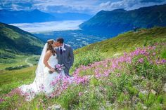 Wedding & Reception Locations in Alaska | Alyeska Resort