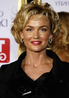 Short Hairstyles for Fine Hair Over 40 for Women