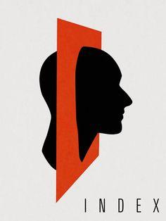 Minimalist Poster Design : 50 Maximalist Examples | Inspiration | Pixel Curse
